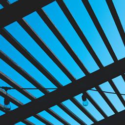 Accessoires pergolas et toiture de terrasse