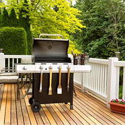 Accessoires de cuisson barbecue et plancha