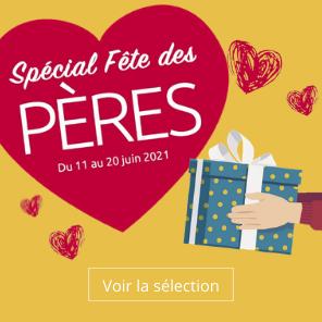 Catalogue Spécial Fête des Pères