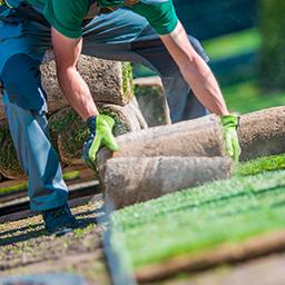 Aménager le jardin