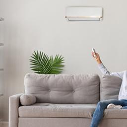 Climatiseurs et ventilateurs