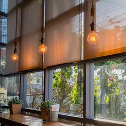 Décoration des fenêtres