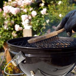 Entretien barbecues et planchas