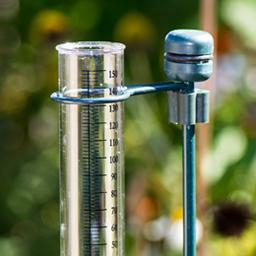 Equipements météo (pluviomètres, thermomètres…)