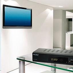 Equipement TV et multimédia
