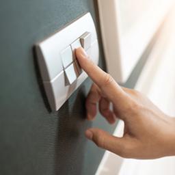 Interrupteurs et prises saillie