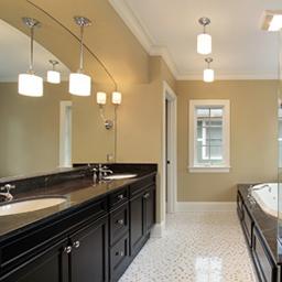 Luminaire de salle de bains