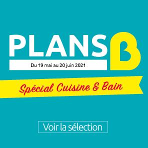 Catalogue PLANS B - Spécial Cuisine et Bain