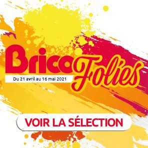 Catalogue Bricofolies
