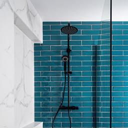 Mes murs de salle de bains