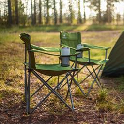 Mobilier d'appoint et équipement camping