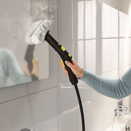 Appareils de nettoyage