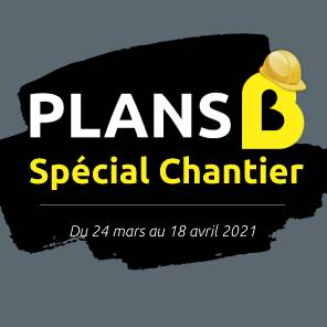 CATALOGUE PLANS B - Spécial Chantier