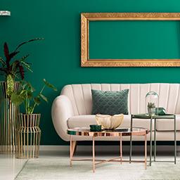 Petit mobilier décoratif