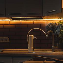 Rubans LED