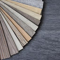 Traitement bois intérieur