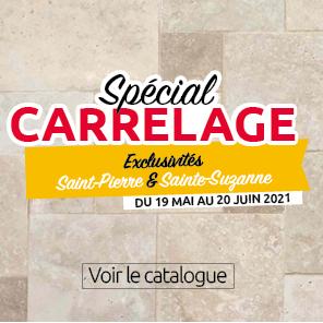 Catalogue PLANS B - Spécial carrelage
