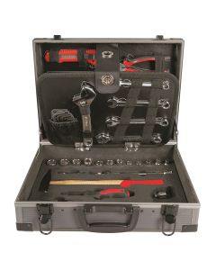 VALISE OUTILLAGE 152 PIECES