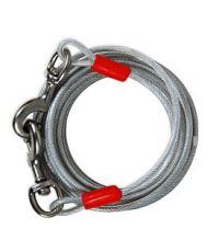 Câble L attache pour piquet sol 20'' - ASPEN