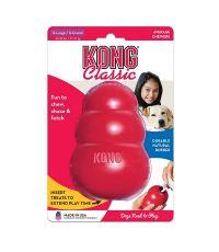 Jouet à mâchouiller XL pour chien Classic - KONG