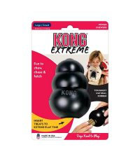 Jouet à mâchouiller L pour chien Extreme - KONG