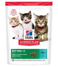 Croquettes thon pour chaton Science Plan 300g - HILL'S