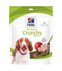 Friandises No grain crunchy pour chien au poulet & pommes 6x220g - HILL S PET NUTRITION