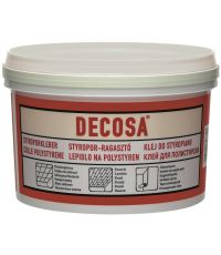 colle polystyrène seau de 4 kg - DECOSA