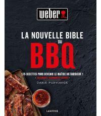 """Livre de recettes """"La Nouvelle Bible du barbecue"""""""