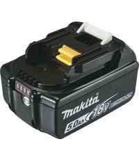 Batterie Makstar Li-Ion 18V / 5 Ah - BL1850B - MAKITA