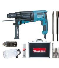 Perforateur burineur HR2320TSP1 720W - MAKITA
