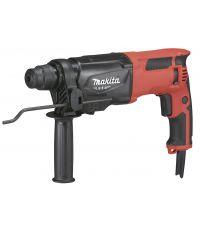 Perforateur-burineur SDS-PLUS 800W 26mm - MAKITA