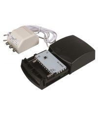 kit pré-amplificateur tnt 1 entrée/1 sortie - OPTEX