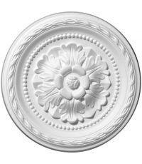 rosace polystyrène expansé danielle - DECOSA