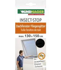Moustiquaire pour fenêtres de toit - WINDHAGER