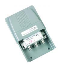 Répartiteur étanche pour antenne hertzienne 2 directions - OPTEX