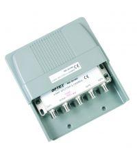 Répartiteur étanche pour antenne hertzienne 43 directions - OPTEX