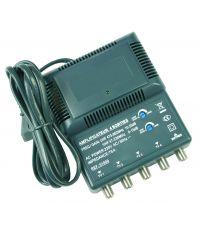 Amplificateur intérieur blindé tnt 4 sorties - OPTEX
