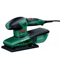 Ponceuse vibrante PSS200A 200W 92x182mm - BOSCH