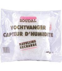 Recharge absorbeur d'humidité 1 kg