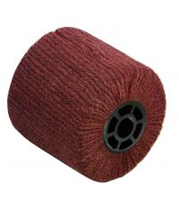 Brosse fibre synthétique dimension 120 x 100mm - FARGROUP