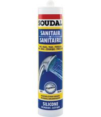 mastic sanitaire express - SOUDAL