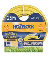 Tuyau arrosage Super Tricoflex Ultimate 25 m Ø15 mm - HOZELOCK