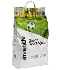 Gazon sport et jeux  5 kg - B GREEN