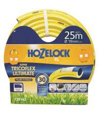 Tuyau arrosage Super Tricoflex Ultimate 25 m Ø19 mm - HOZELOCK