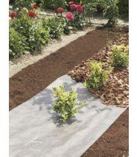 Nappe de jardinage pp 80gr/m² 1x10m - NORTENE