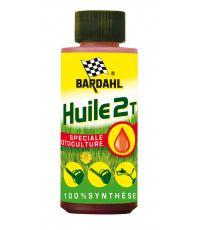 huile de synthese 2 temps 100ml - BARDAHL