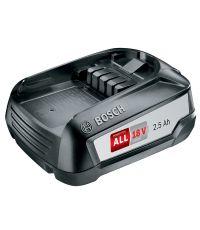 Batterie Power4All 18V 2,5Ah (sans chargeur) - BOSCH