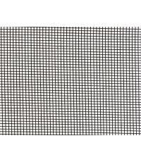 Fibernet moustiquaire fibre de verre gris 1,20x3m - INTERMAS