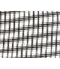 Fibernet moustiquaire fibre de verre gris 1,50x3m - INTERMAS
